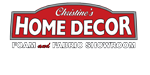 Christines-Home_Decor_logo_otto_north_Carolina
