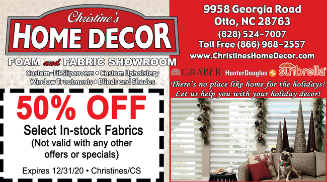 Christines_Home_Decor_Otto_North_carolina_Oct_Dec2020