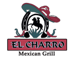 El_Charro_Mexican_Grill_Franklin_North_Carolina_logo