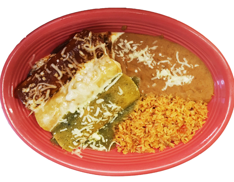 Franklin_North_Carolina_Enchiladas_mexicanas