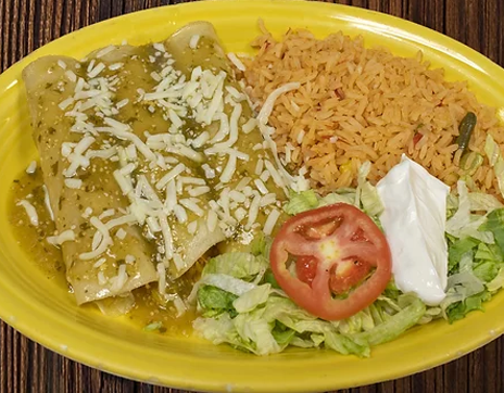 Franklin_North_Carolina_Las_Barricas_Enchiladas