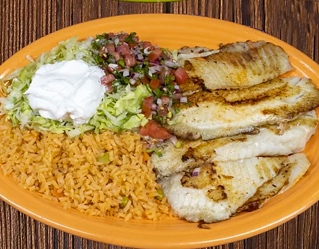 Las_Barricas_Mexican_Restaurant_Filet_de_Pescado_Franklin_North_Carolina