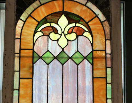 stained_glass_Whistlestop_Depot_Franklin_North_Carolina