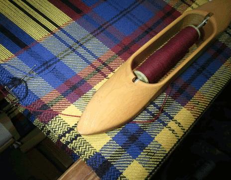 Franklin_North_Carolina_Plaid_Scottish_Tartans_Museum
