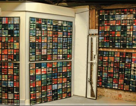 scottish_tartans_museum_tartan_samples_franklin_north_carolina