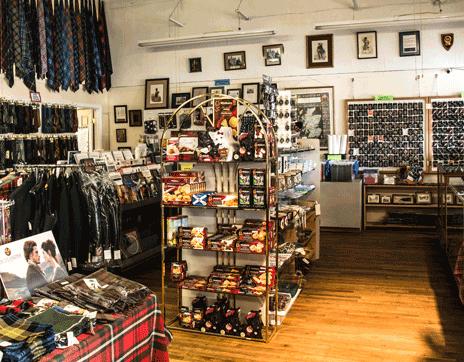 scottish_tartans_store_scottish_tartans_museum_franklin_north_carolina