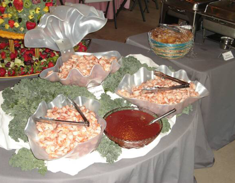 valley_cafe_Catering_shrimp_cocktail_dillard_georgia