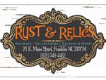 Rust_Relics_logo_franklin_north_carolina