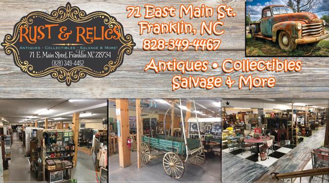 Rust_relics_Franklin_North_Carolina_ad