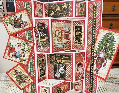 christmas_card_art_room_franklin_north_carolina