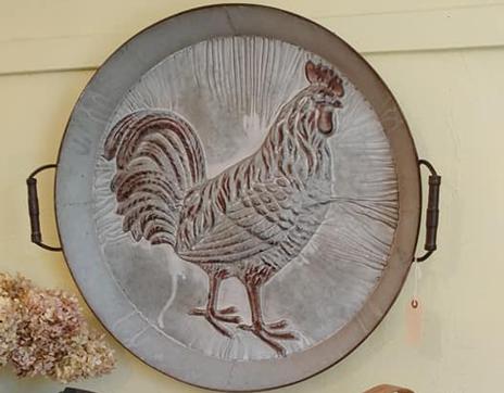 rooster_basket_nestfeathers_antiques_franklin_north_carolina