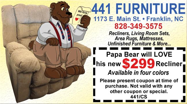 441_Furniture_Franklin_north_Carolina_ad