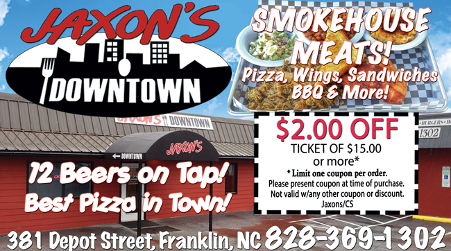 Jaxons_Franklin_North_Carolina_ad_2021
