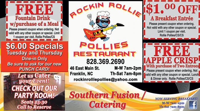 Rollie_Pollies_Franklin_North_Carolina_ad_2021