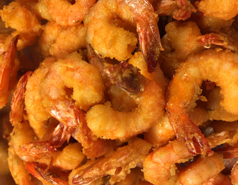 new_asian_king_buffet_coconut_shrimp_franklin_north_carolina