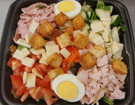 Chef_Salad_4L_Farm_Market_Franklin_North_Carolina