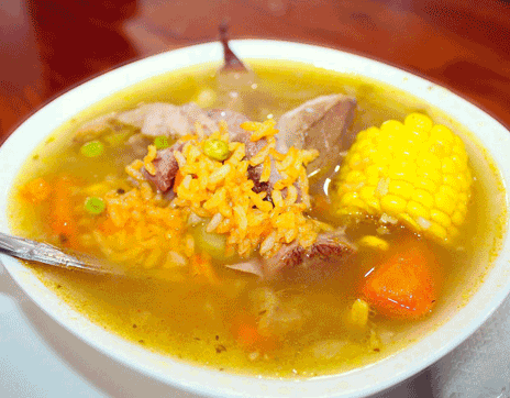 Chicken_and_Rice_Fridas_and_Diego_Mexican_Cuisine_Franklin_North_Carolina