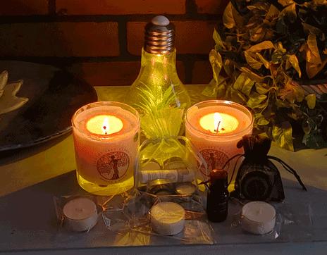 lotus_massage_candles_franklin_north_carolina