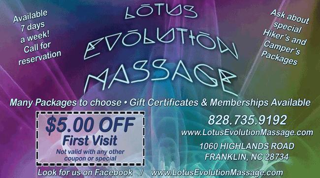 Lotus_Evolution_Massage_Franklin_North_Carolina_Sept2021a_ad
