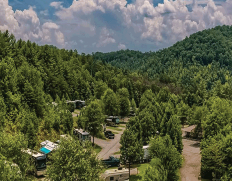 Overview_franklin_north_carolina_great_outdoors_rv_resort